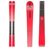 Atomic Redster G9 FIS J-RP2 Junior Skis 2021
