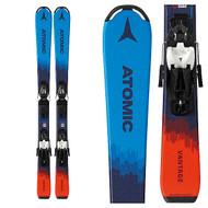 Atomic Vantage Jr Skis + C 5 GW Bindings 2021