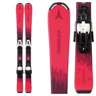 Atomic Vantage Girl X Junior Skis + C 5 GW Bindings 2021