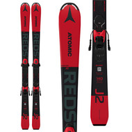 Atomic Redster J2 Junior Skis + L 6 GW Bindings 2021