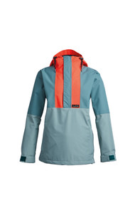 Airblaster Lady Trenchover Jacket 2021