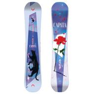 Capita Space Metal Fantasy Women's Snowboard 2021