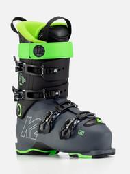K2 B.F.C. 120 Gripwalk Ski Boots 2021