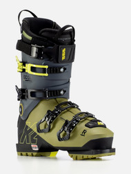 K2 Recon 120 MV Gripwalk Ski Boots 2021