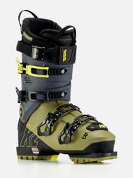 K2 Recon 120 MV Gripwalk Ski Boots 2021