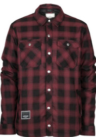 L1 Westmont Flannel Jacket 2021