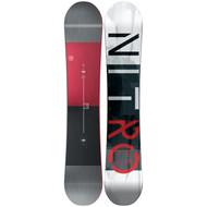 Nitro Team Snowboard 2021