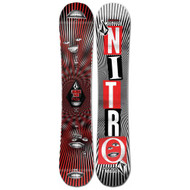 Nitro Beast x Volcom Snowboard 2021