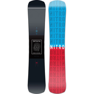Nitro Shtik Snowboard 2021