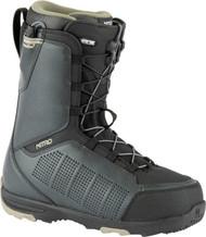 Nitro Thunder TLS Snowboard Boots 2021
