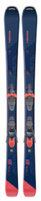 Head Total Joy Women's Skis + Joy 11 GW SLR Bindings 2021