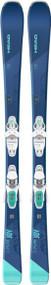 Head Pure Joy Women's Ski + Joy 9 GW SLR 2021