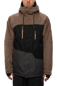 686 Geo Insulated Jacket 2021
