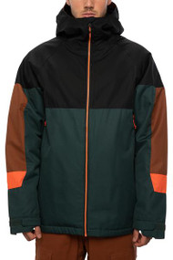 686 Static Insulated Jacket 2021