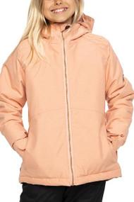 686 Aeon Insulated Girl's Jacket 2021