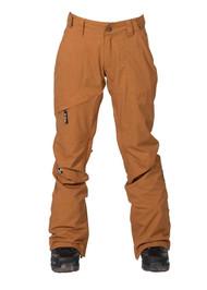 Nikita White Pine Textured Women's Pants 2021