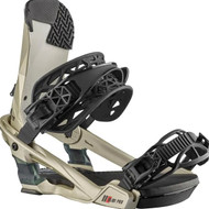 Salomon Alibi Pro Snowboard Bindings 2021