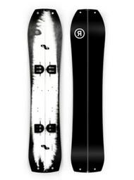 Ride Splitpig Snowboard 2021
