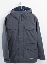 Burton Covert Jacket 2021