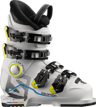 Salomon X Max 60T Kids' Ski Boots 2017
