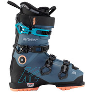 K2 Anthem 100 MV Heat Gripwalk Ski Boots 2021
