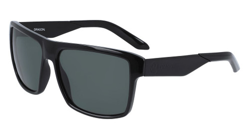 Shiny Black / LL Smoke Polar