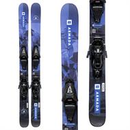 Armada Bantam R Skis + C5 Bindings 2022