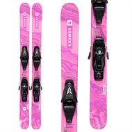 Armada Kirti R Skis + C5 Bindings 2022