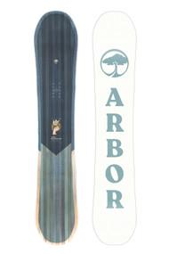Arbor Ethos Women's Snowboard 2022