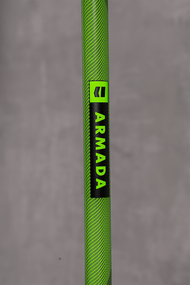 Armada Legion Green Ski Poles 2022