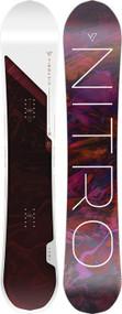 Nitro Victoria Women's Snowboard 2022