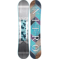 Nitro Fate Women's Snowboard 2022