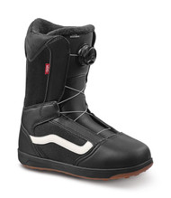 Vans Aura Linerless Snowboard Boots 2022