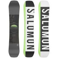 Salomon Huck Knife Pro Snowboard 2022