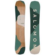 Salomon Rumble Fish Women's Snowboard 2022
