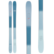 Line Wallisch Shorty Skis 2022