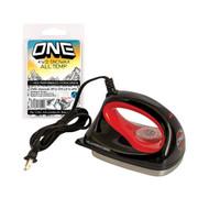 One Ball Waxing Iron 2022