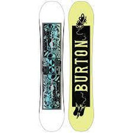Burton Talent Scout Women's Snowboard 2022