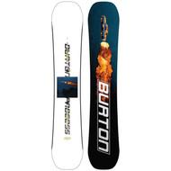 Burton Process V Flying Snowboard 2022