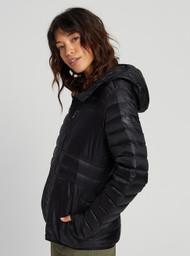 Burton Evergreen Down Hooded Women's Jacket 2022