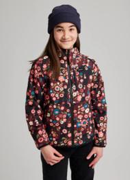 Burton Snooktwo Reversible Fleece Kid's Jacket 2022
