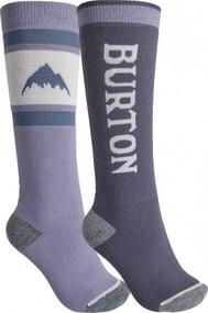 Burton Weekend Midweight Women's Sock 2-Pack 2022