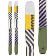K2 Mindbender 108Ti Skis 2022