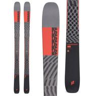K2 Mindbender 90Ti Skis 2022