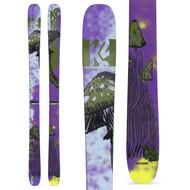K2 Reckoner 102 Skis 2022