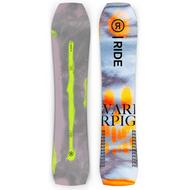 Ride Warpig Snowboard 2022
