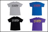 Neff Logo Tee Shirt