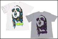 Neff Rockstar Tee Shirt