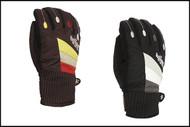 Level Bliss Rainbow Gloves