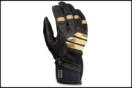 Dakine Mustang Gloves Black/Gold